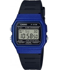 Casio F-91WM-2AEF Collectie horloge