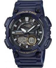Casio AEQ-110W-2AVEF Herencollectie horloge