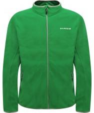 Dare2b DMA308-3BL50-S Mens opzeggen trek groene fleece - maat S