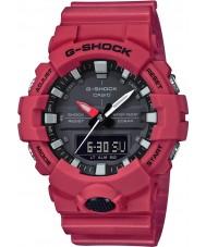 Casio GA-800-4AER Mens g-shock horloge