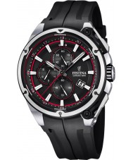 Festina F16882-8 Mens 2015 chrono bike tour de france zwart horloge