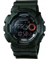 Casio GD-100MS-3ER Heren g-shock horloge