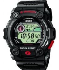 Casio G-7900-1ER Mens G-SHOCK G-rescue Black Watch