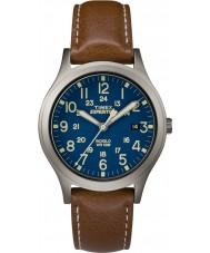 Timex TW4B11100 Mens expeditie scout horloge