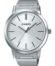 Casio LTP-E118D-7AEF Dames collectie horloge
