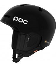 POC PO-43808 Fornix communicatie backcountry matzwarte skihelm - 51-54cm