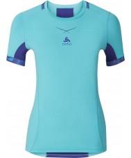 Odlo 160111-20334-XS Dames ceramicool t-shirt