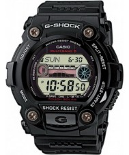 Casio GW-7900-1ER Mens G-SHOCK getijgrafiek op zonne-energie horloge