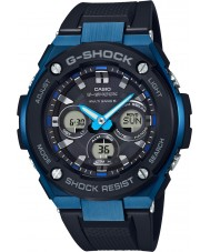 Casio GST-W300G-1A2ER Mens g-shock horloge
