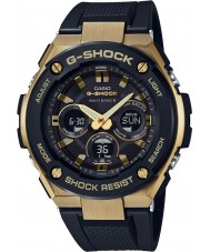 Casio GST-W300G-1A9ER Mens g-shock horloge