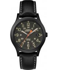Timex TW4B11200 Mens expeditie scout horloge