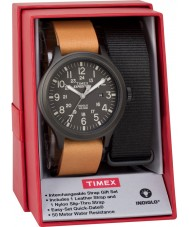 Timex TWG016200 Mens expeditie scout horloge cadeau set