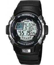 Casio G-7700-1ER Mens G-shock auto-verlichting horloge