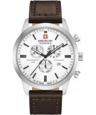 Swiss Military 6-4308-04-001 Mens klassiek horloge