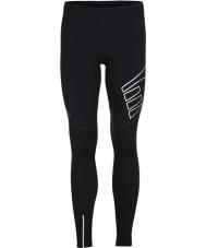 Newline 10439-060-M Ladies compressie zwarte panty - maat M