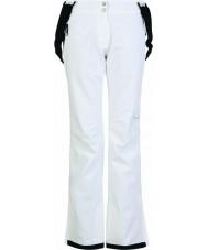 Dare2b DWW303R-90016L Dames staan voor een witte broek - maat 16 (XL)