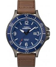 Timex TW4B10700 Mens expeditie horloge