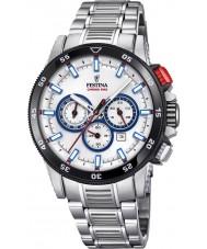Festina F20352-1 Heren chronofiets horloge