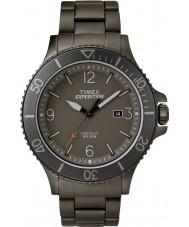 Timex TW4B10800 Mens expeditie horloge