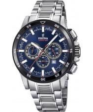 Festina F20352-3 Heren chronofiets horloge