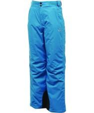 Dare2b DKW033-3PAC03 Kids Turnabout Blue Reef sneeuw broek - 3-4 jaar