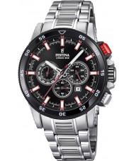 Festina F20352-4 Heren chronofiets horloge