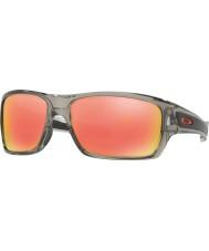 Oakley Oo9263 63 10 turbine zonnebrillen