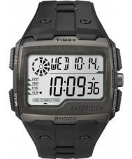 Timex TW4B02500 Mens expeditie digitale shock black chrono horloge