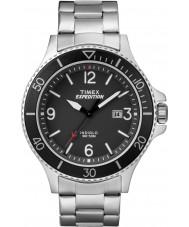 Timex TW4B10900 Mens expeditie horloge