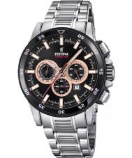 Festina F20352-5 Heren chronofiets horloge
