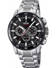Festina F20352-6 Heren chronofiets horloge
