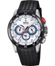 Festina F20353-1 Heren chronofiets horloge
